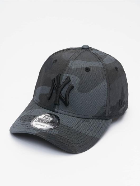 New Era Snapbackkeps MLB NY Yankees League Eshortsleeve kamouflage