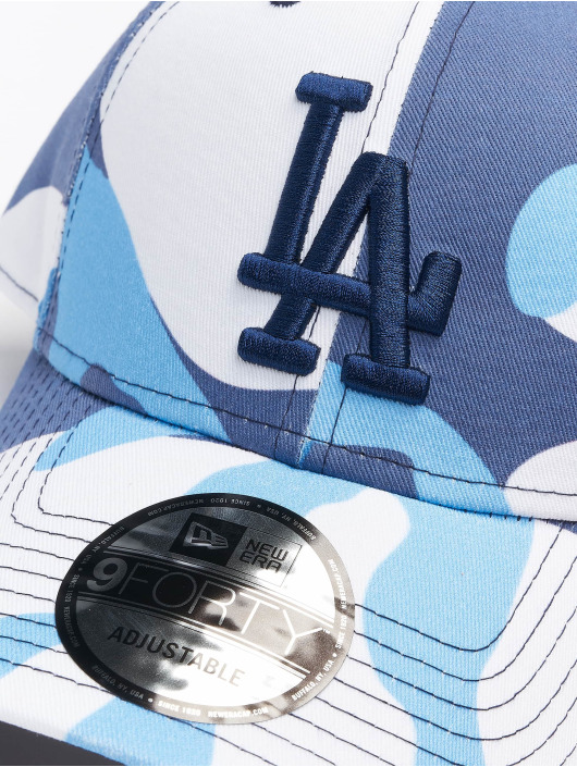 New Era Snapbackkeps MLB Los Angeles Dodgers Camo Pack 9Forty kamouflage