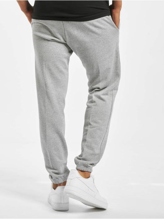 New Era Spodnie do joggingu Essential szary