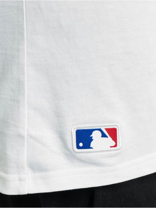 New Era T-shirt MLB NY Yankees bianco
