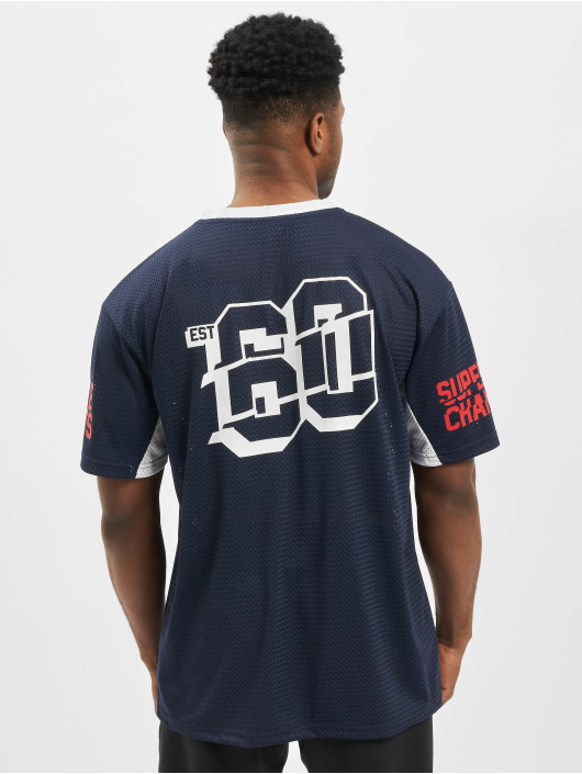 New Era T-shirt NFL New England Patriots Oversized blå