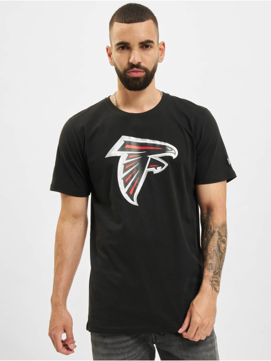 New Era T-Shirt Team Logo Atlanta Falcons black