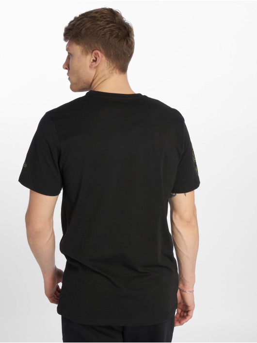 New Era T-Shirt Nfl Camo Collection New England Patriots black