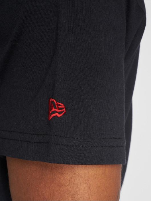 New Era T-Shirt NFL Team Atlanta Falcons black