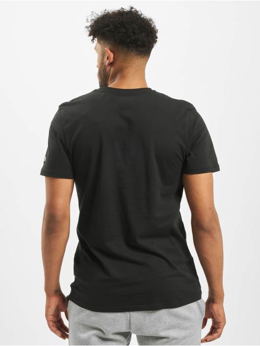 New Era T-Shirt Essential black