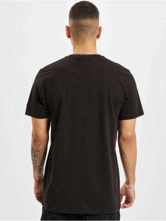 New Era T-Shirt NBA Los Angeles Lakers Outdoor Utility Team Logo black