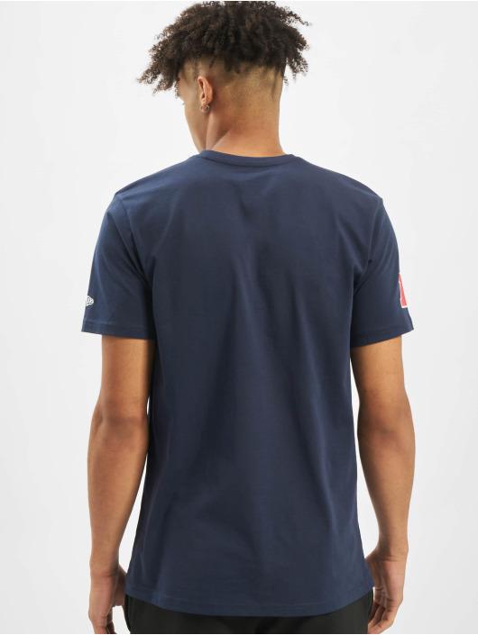 New Era T-Shirt NFL New England Patriots Fan blau