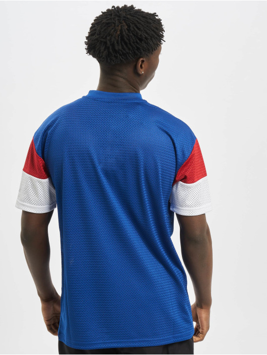 New Era T-Shirt NFL New York Giants Team Established blau