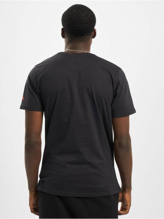 New Era T-Shirt Era Essential Flag bleu