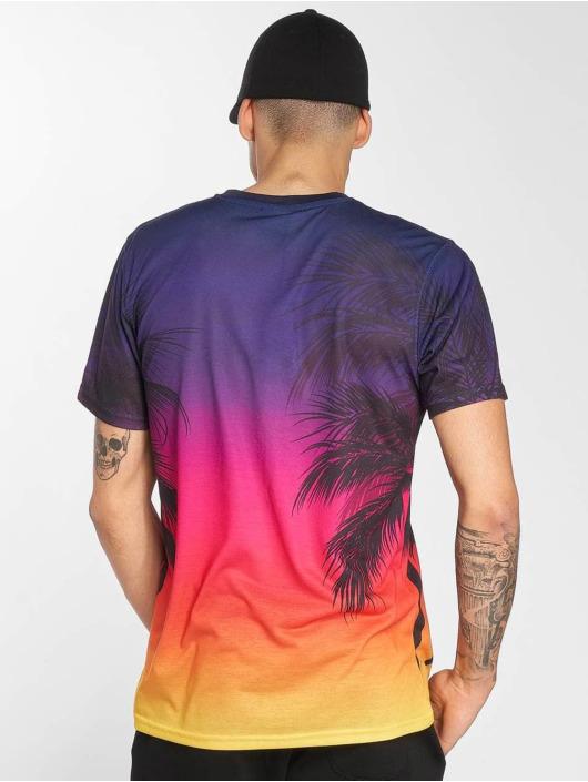 New Era T-Shirt NBA Coastal bunt
