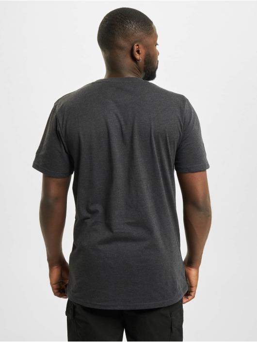 New Era T-Shirt NFL Las Vegas Raiders Team Logo grau