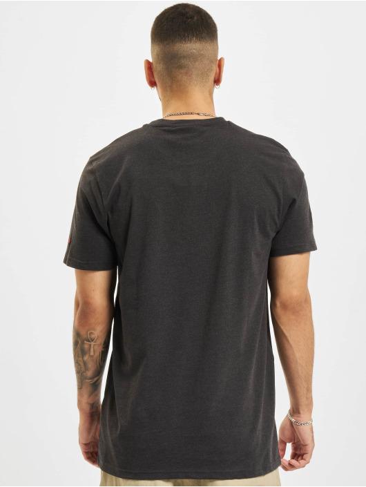 New Era T-Shirt NFL San Francisco 49ers Outline Logo grey