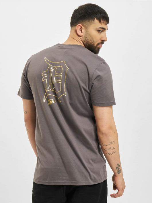 New Era T-Shirt MLB Detroit Tigers gris