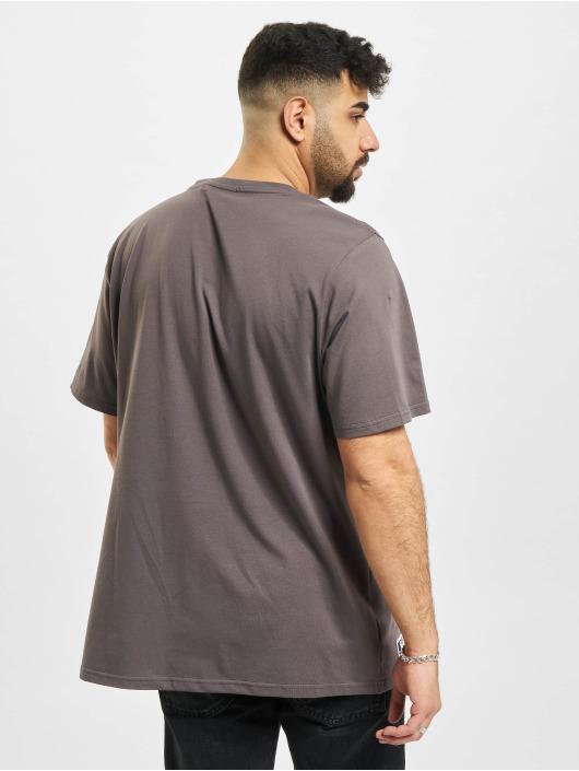 New Era T-Shirt MLB New York Yankees gris