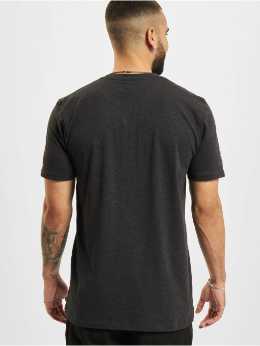 New Era T-Shirt NFL Baltimore Ravens Outline Logo gris