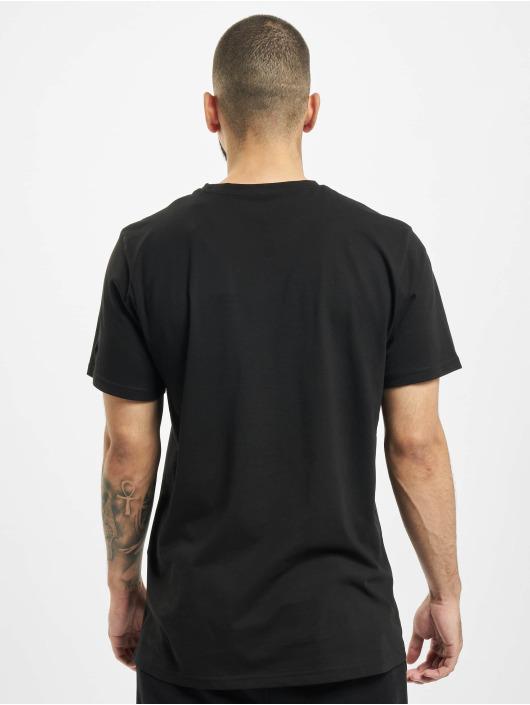 New Era T-shirt MLB NY Yankees nero