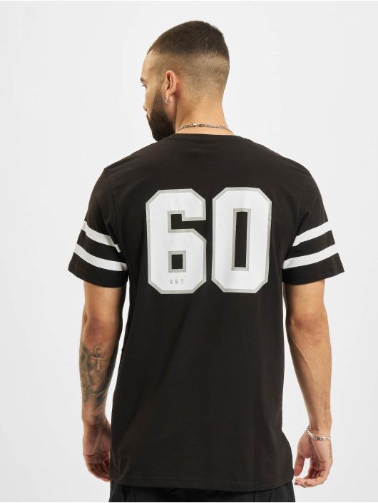 New Era T-shirt NFL Las Vegas Raiders Jersey Inspired nero