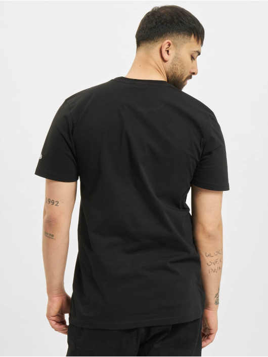 New Era T-Shirt Essential Script noir