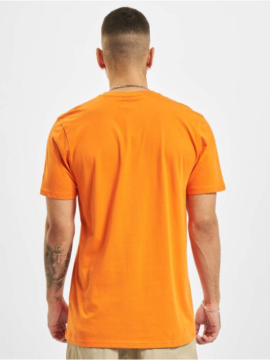 New Era t-shirt MLB New York Yankees Seasonal Team Logo oranje