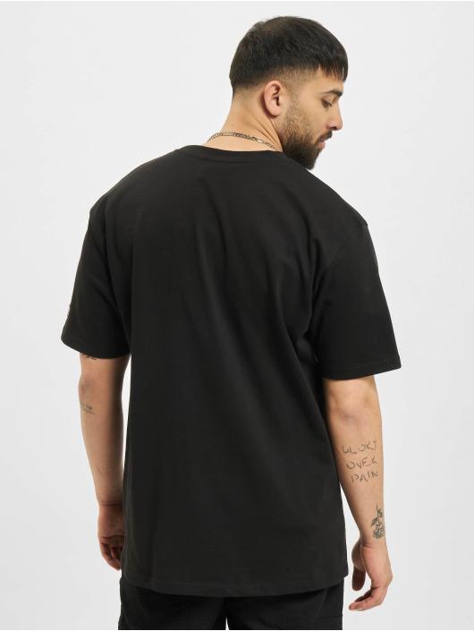 New Era T-Shirt NFL Las Vegas Raiders Box Logo schwarz