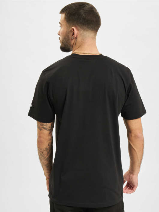 New Era T-Shirt NE Fly Fish Infill schwarz