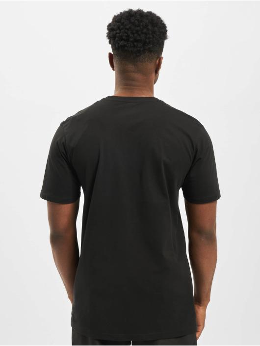 New Era T-shirt Flag svart