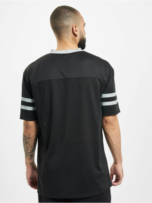 New Era T-shirt NFL Las Vegas Raiders Oversized Nos svart