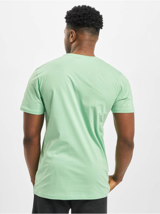 New Era T-Shirt Essential turquoise