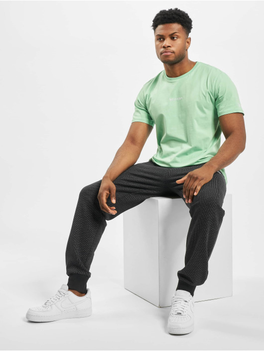 New Era T-Shirt Essential turquoise