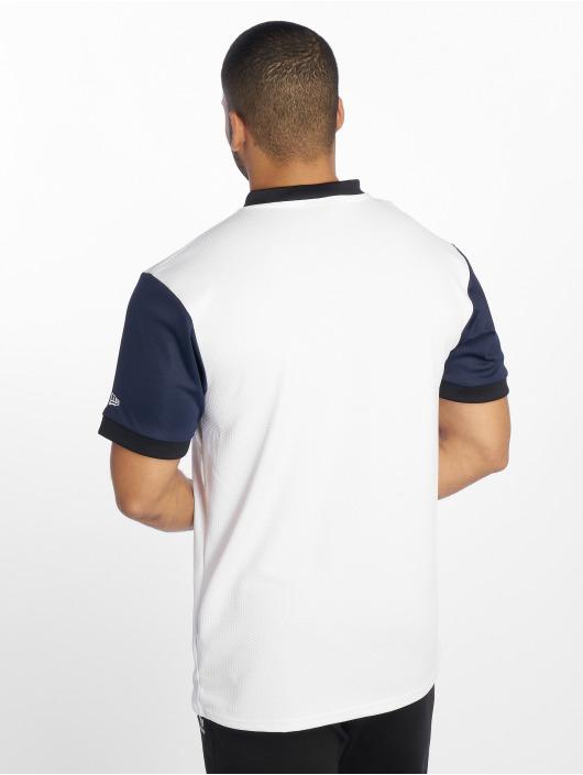 New Era T-Shirt Nfl Tri Colour weiß