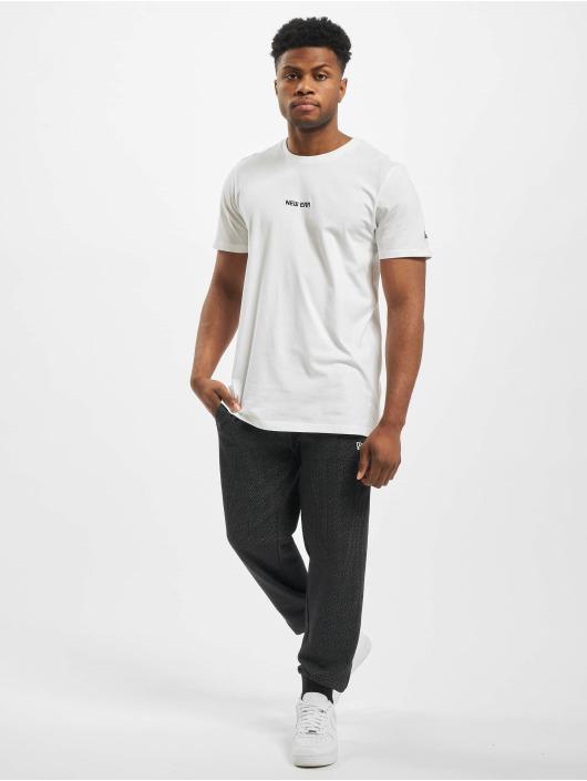 New Era T-Shirt Essential white