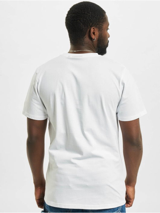 New Era T-Shirt MLB Los Angeles Dodgers Seasonal Team Logo white