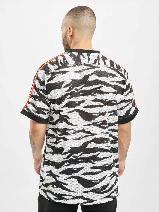 New Era t-shirt NFL Cincinnati Bengals OS zwart