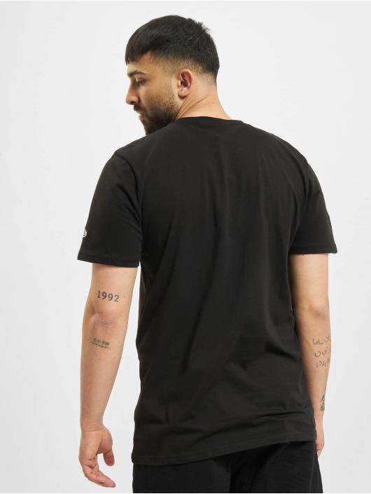 New Era t-shirt NFL Las Vegas Raiders Team Established zwart