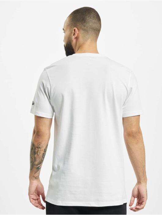 New Era T-shirts MLB NY Yankees hvid