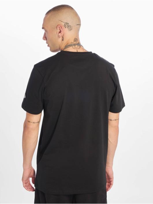 New Era T-shirts Visor Sticker sort