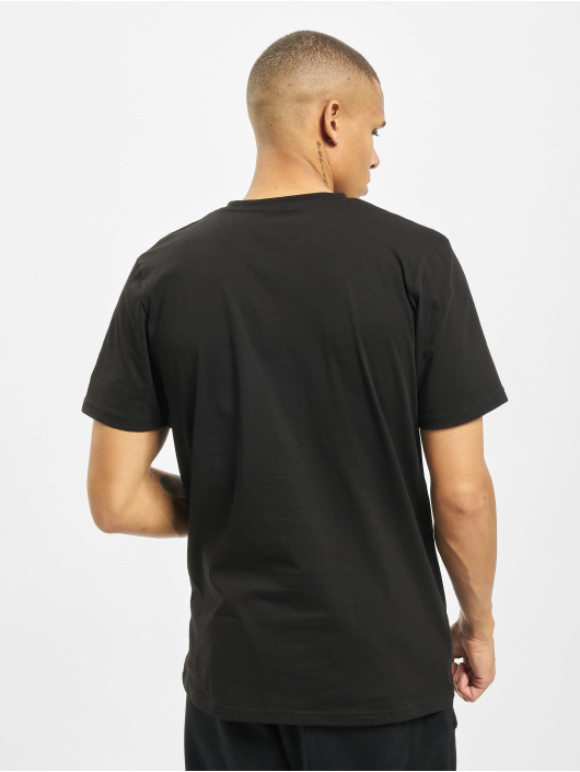 New Era T-Shirty NFL Oakland Raiders Graphic Helmet czarny