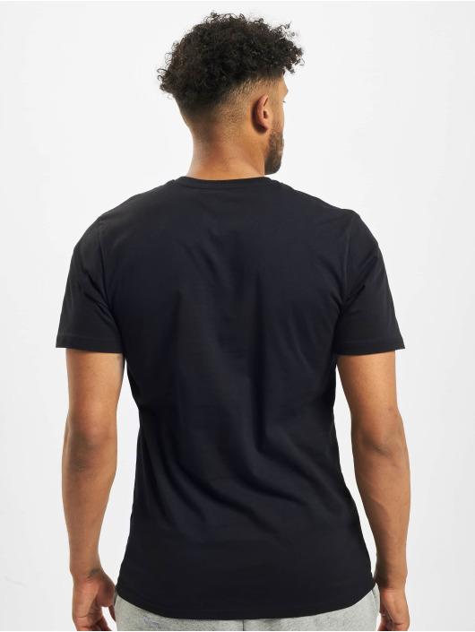 New Era T-skjorter Essential blå
