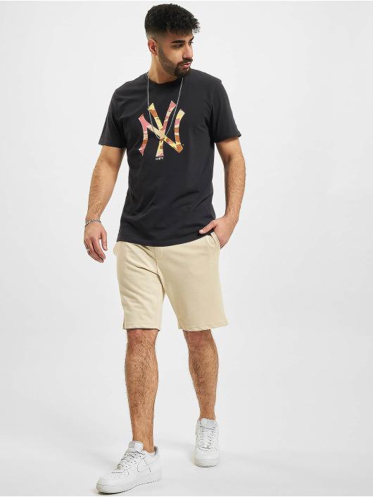 New Era T-skjorter MLB New York Yankees blå