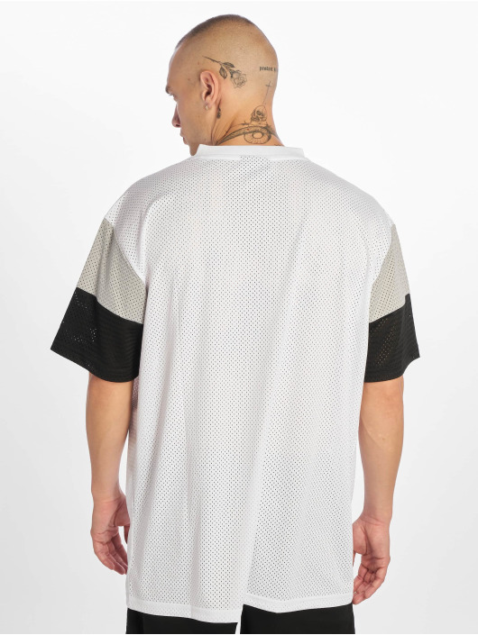 New Era T-skjorter NFL Oakland Raiders Established hvit