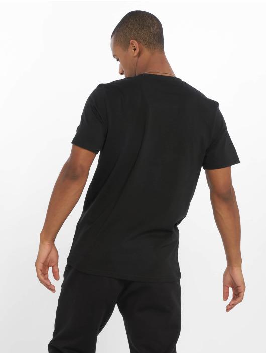 New Era T-skjorter Nfl Camo Collection Generic Logo svart