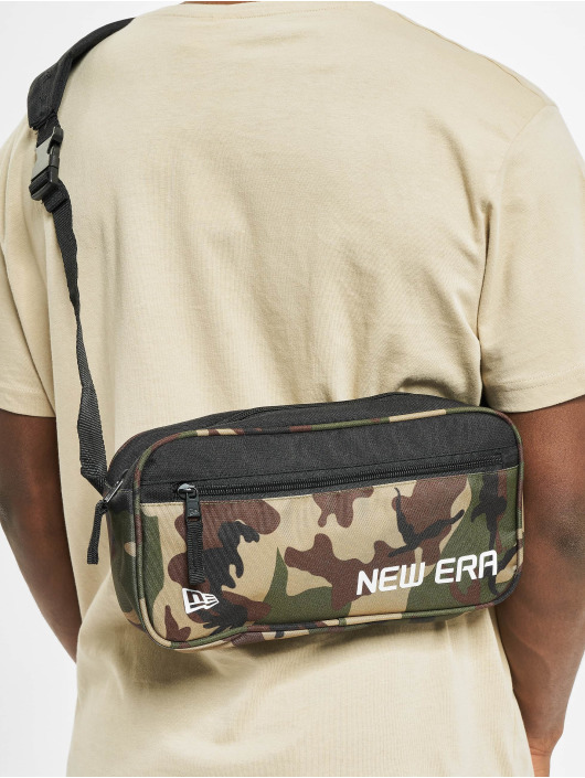 New Era tas Cross Body camouflage