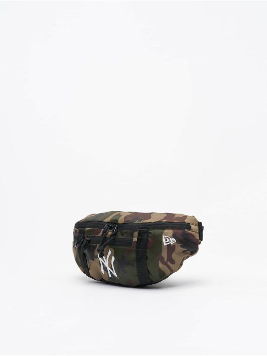 New Era tas MLB New York Yankees Waist Bag camouflage