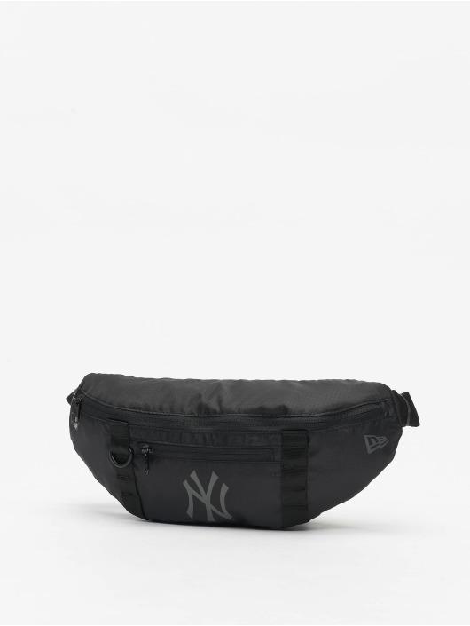New Era tas MLB NY Yankees zwart