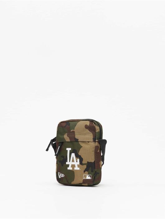 New Era Tasche MLB Los Angeles Dodgers camouflage
