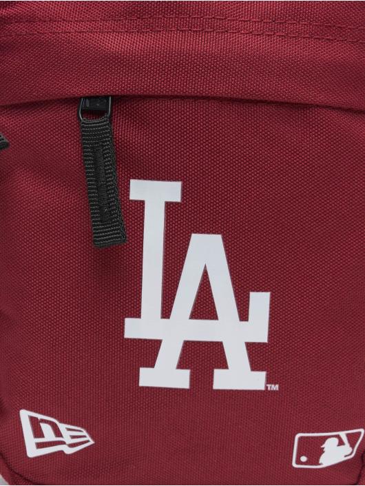 New Era Tasche MLB Los Angeles Dodgers rot