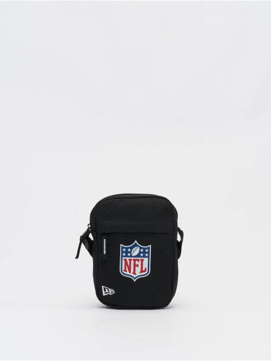 New Era Tasche NFL Logo schwarz