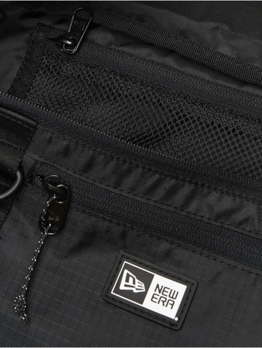 New Era Tasche Waist schwarz