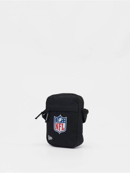 New Era Torby NFL Logo czarny