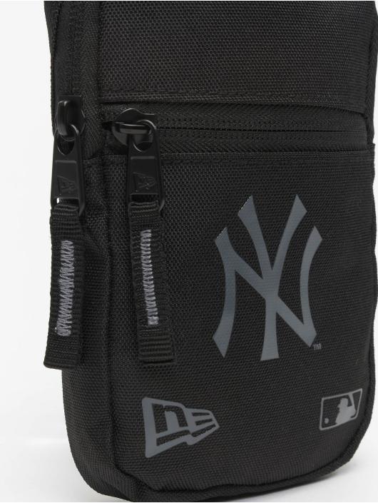 New Era Torby MLB NY Yankees Mini Pouch czarny